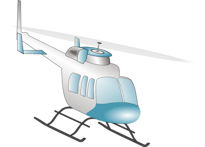 helicopter 720