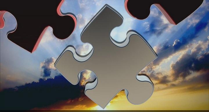 puzzle nebo 720